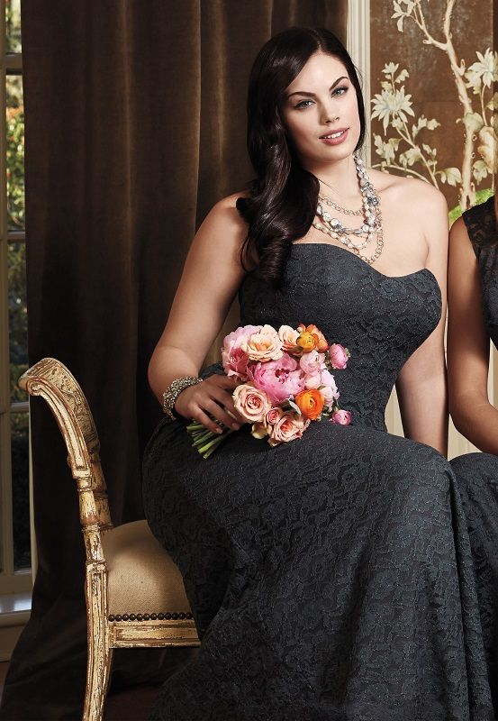 Wtoo Curve by Watters - Curvalicious: Plus Size Bridesmaids ...