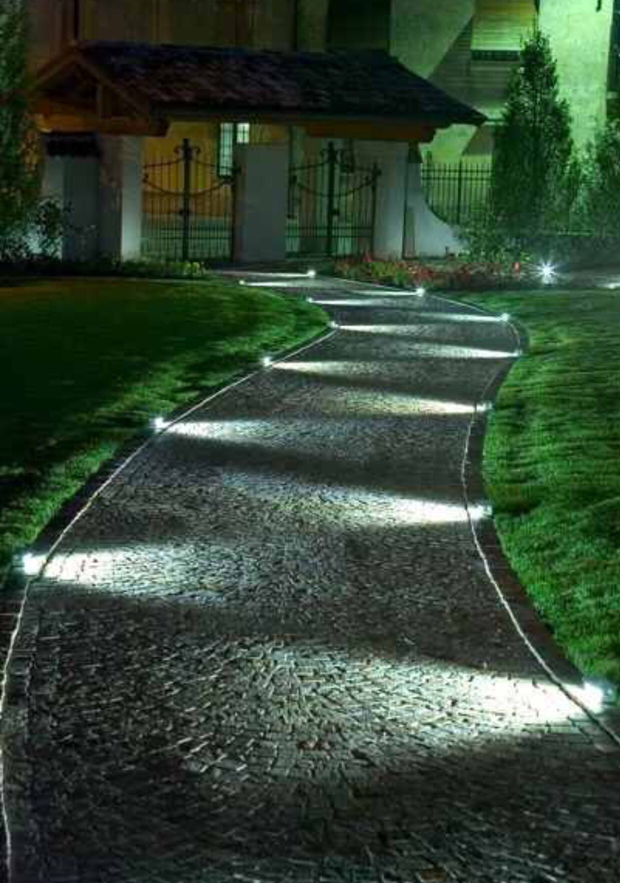 Ehrfürchtig Gartenweg Ideen Ideen