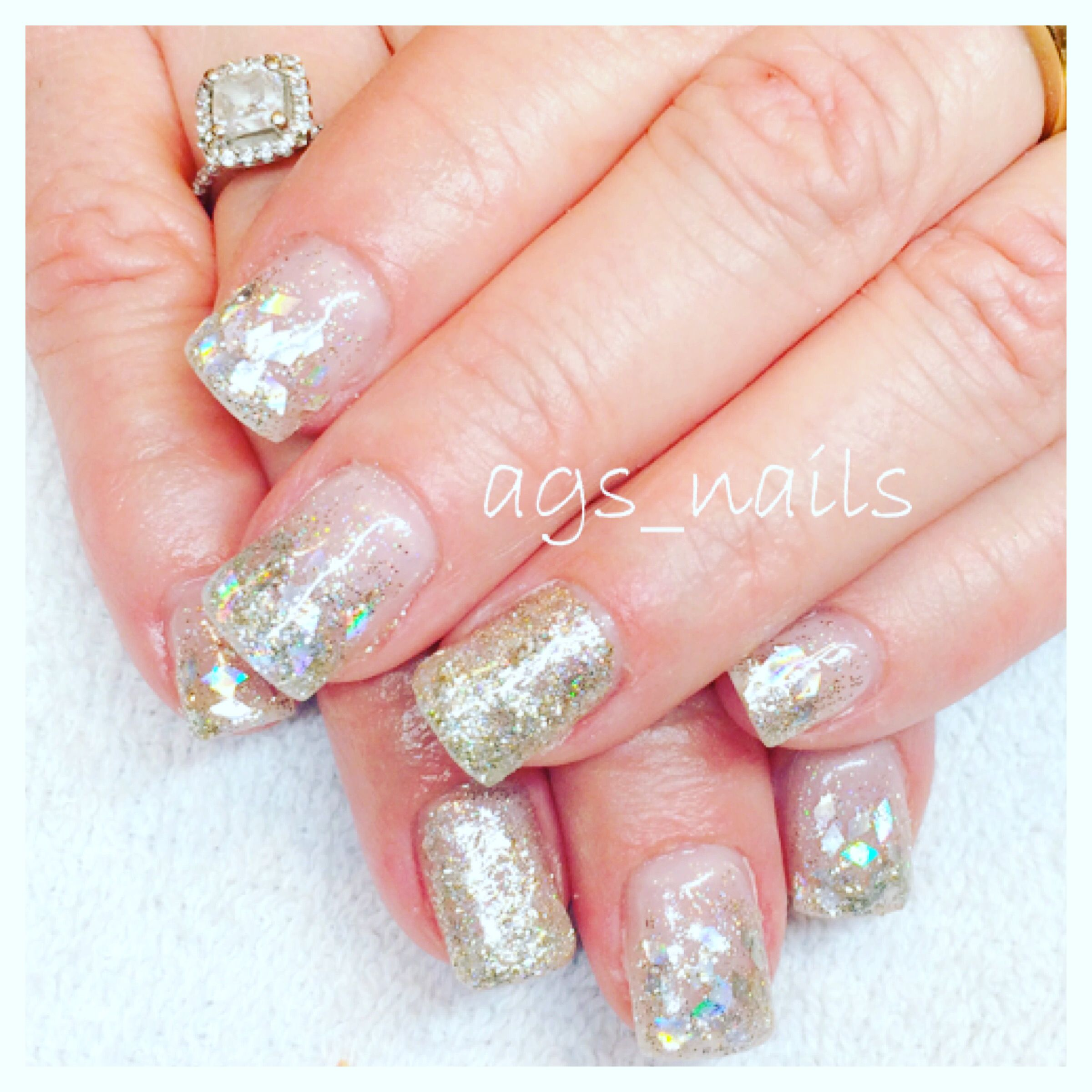 ags nail studio   Nail studio, Nails