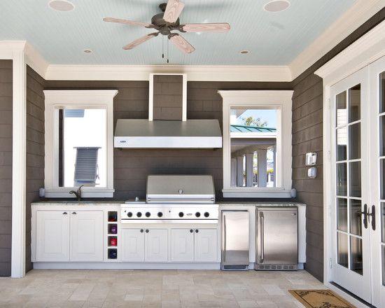 Home Kitchen Interior Color Scheme Ideas → Https://wp.me/p8owWu