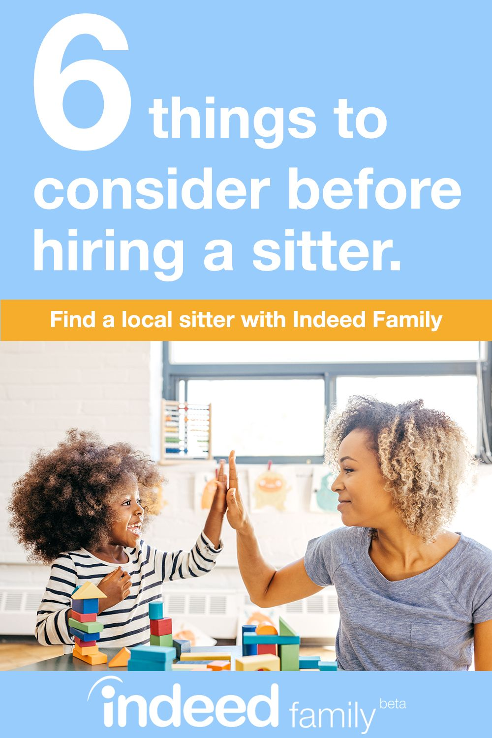Finding A Babysitter Or Nanny Online Can Be Daunting Here Are