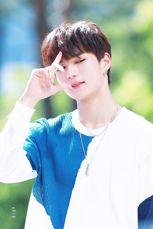 1the9 Junseo Kpop Idol Rapper Vocalist
