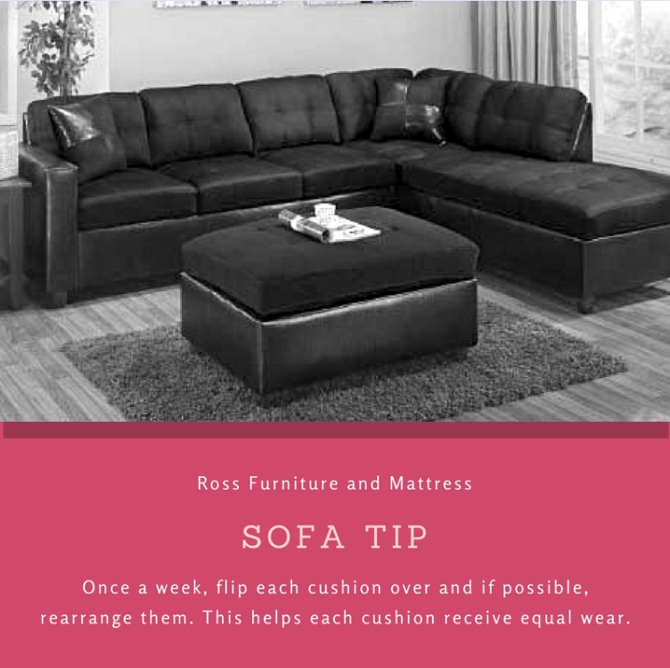 HOW TO KEEP YOUR NEW SOFA LOOKING FRESH  #honolulu #sofacare #furniture #livingroom