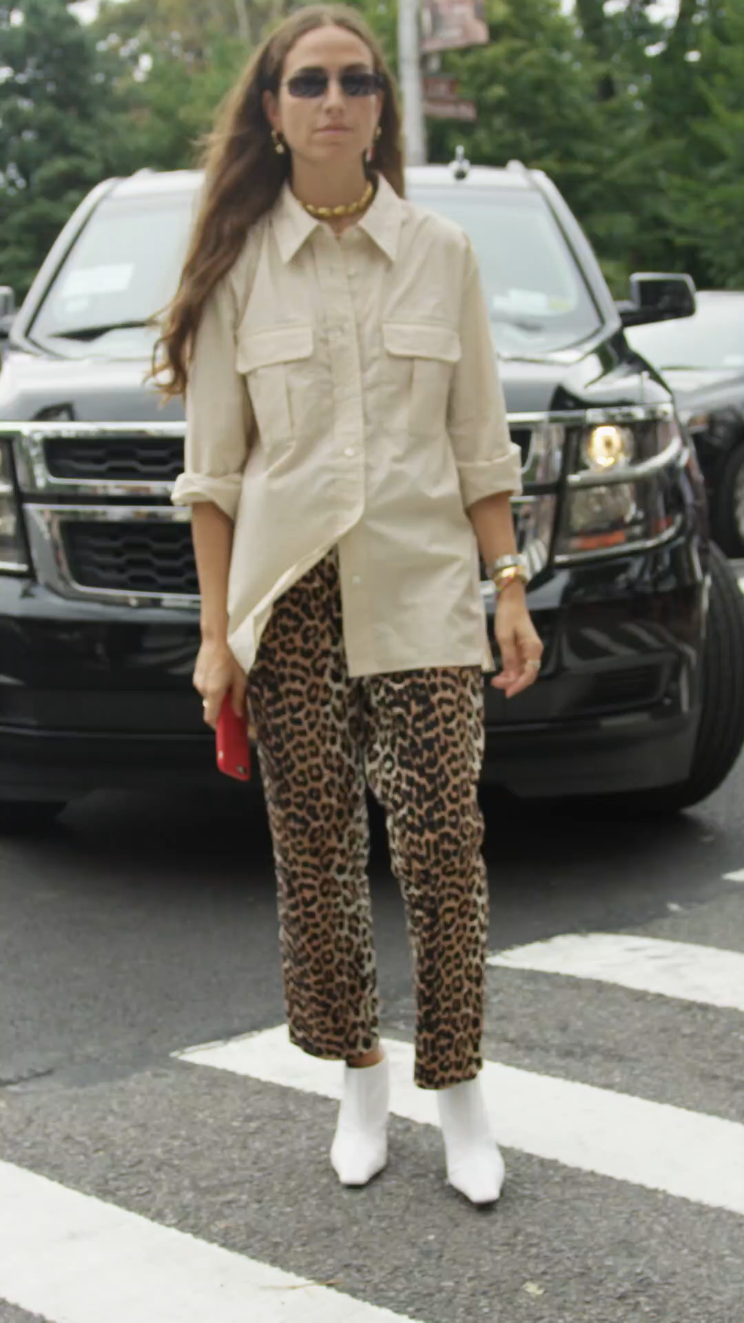 943afb2cee52 Ten outfit ideas for wearing leopard print this season. Click for more +  shop outfits!