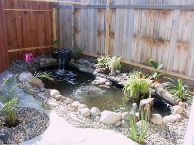 17 Best 1000 images about Koi fish outdoor ponds on Pinterest