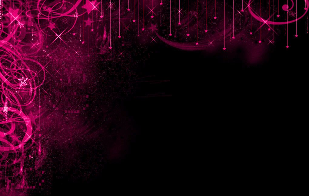 Hot Pink Sun Fairy 1 Wallpaper and Picture | Imagesize ...Pink And Black Background Vector Designs