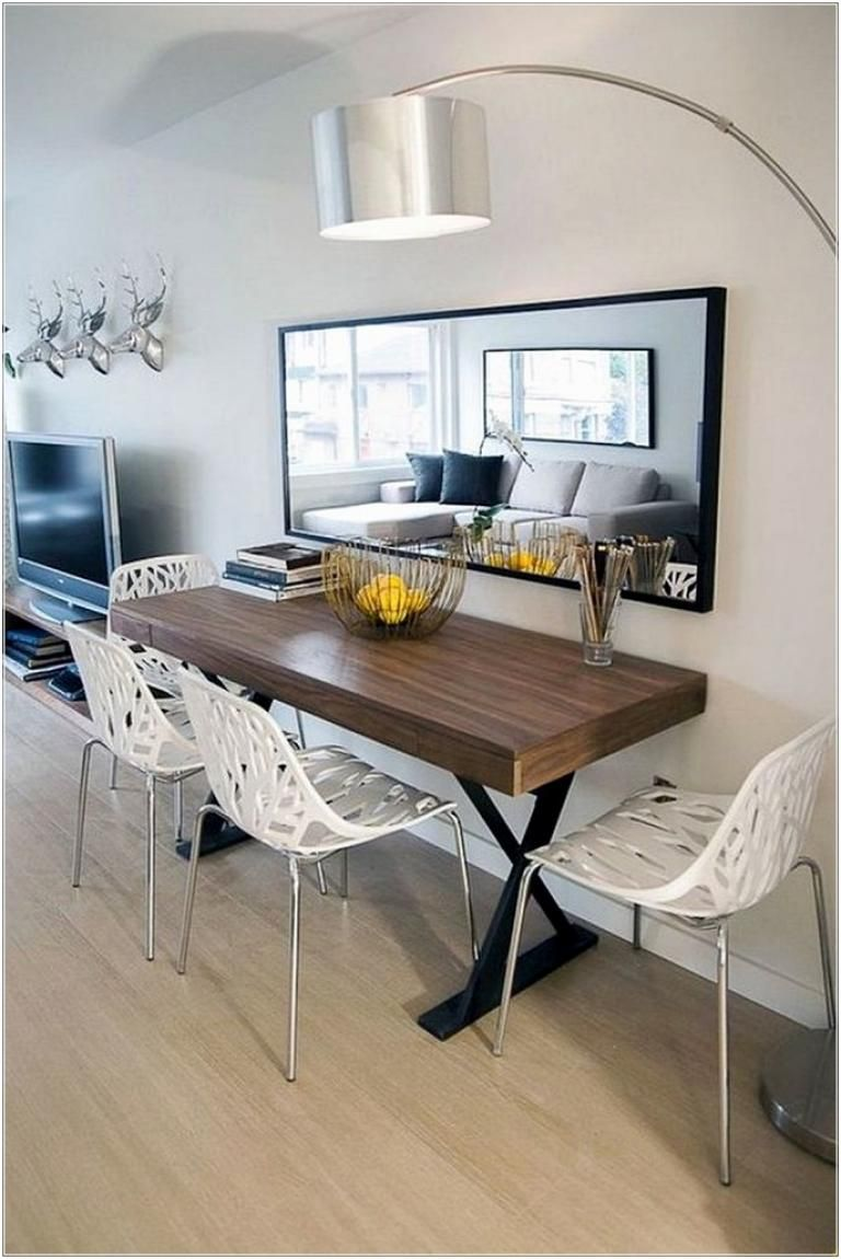 Popular small dining room table design ideas decor ideas