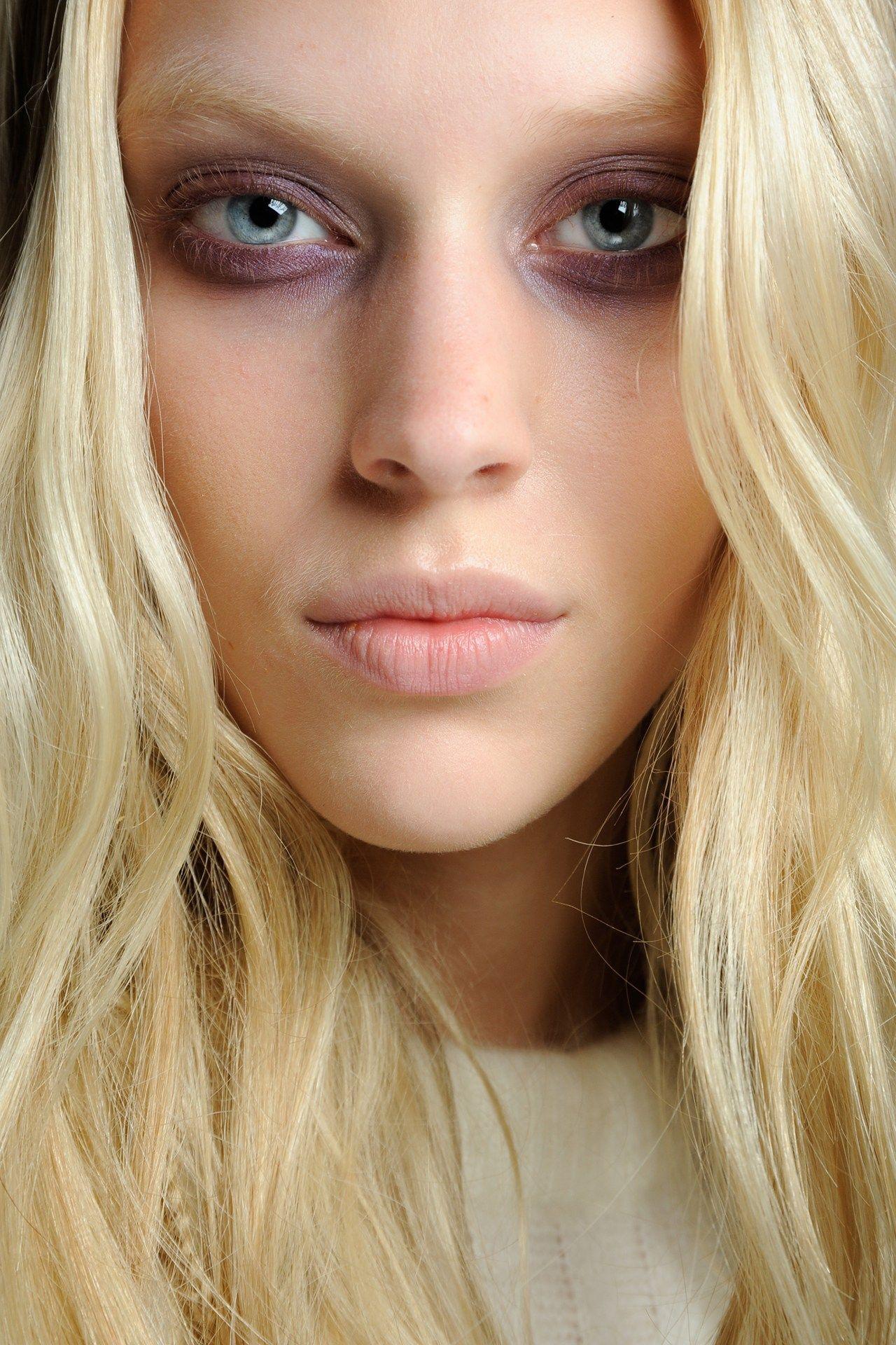 Spring Summer 2015 Beauty Trends (con imágenes) Looks de