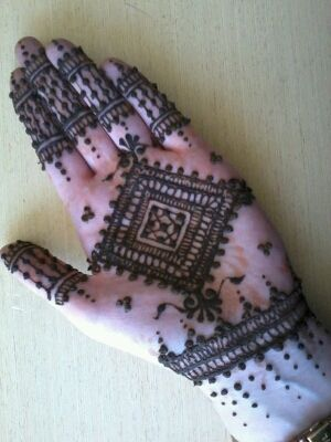 North African Again My Design In Love Ink Pinterest