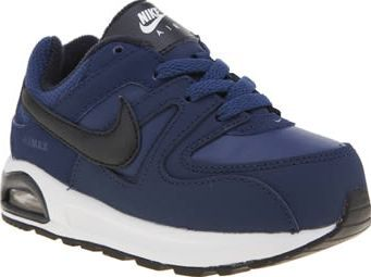 amazon boys toddler nike air max command running shoes cec67