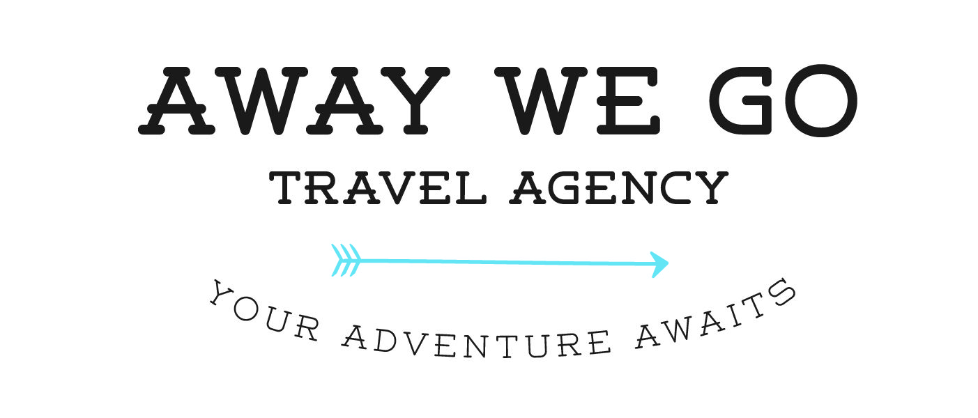 Away We Go Travel Agency  Travel agency, Travel agency near me, Travel quotes