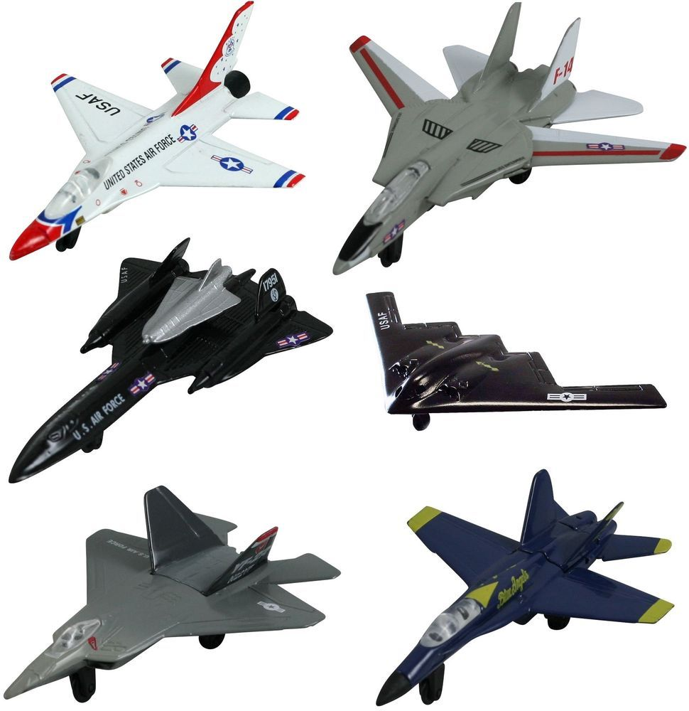 Inair Modern Planes Diecast Model Plane Airlines With Aircraft Id