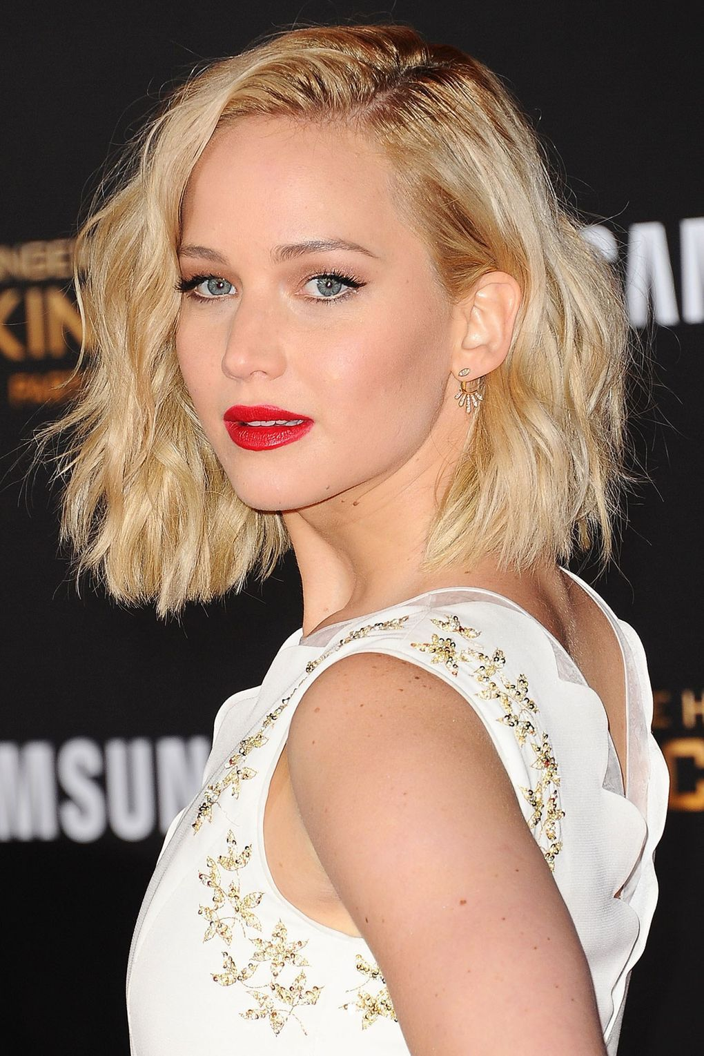 short hairstyles the coolest short hair ideas blonde bobs