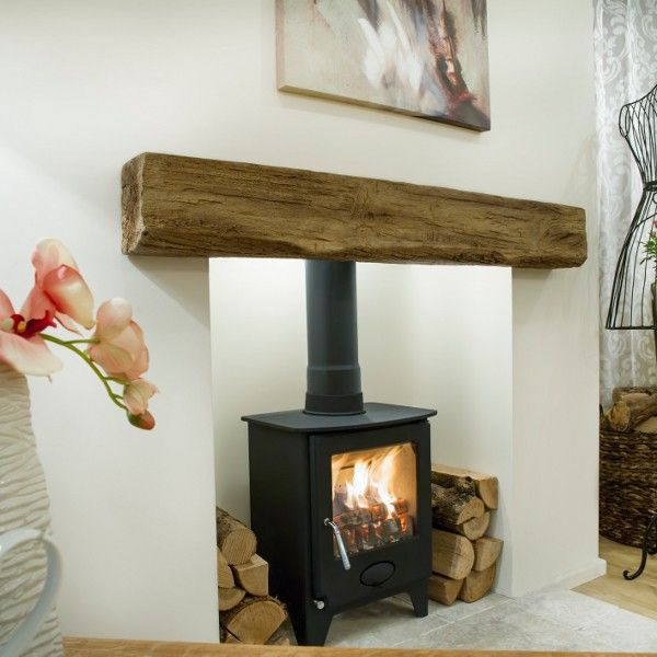 Log Burner Effect Fires Part - 30: Newman Wood Effect Beams - Google Search