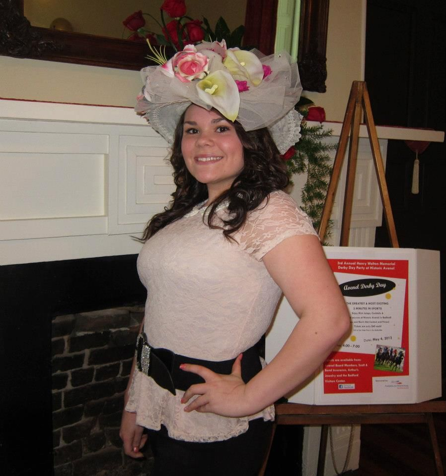 Derby Day Party & Avenel Events Historic Avenel Derby