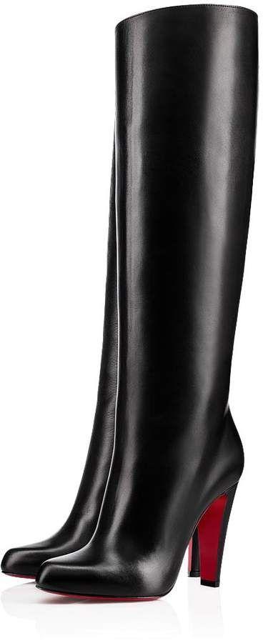 new styles 2c404 eb480 Christian Louboutin Marmara Botta | A | Shoes, Christian ...
