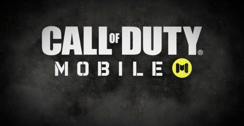 Call Of Duty Mobile Release Date And Game Updates Call Of Duty Mobile Logo Battle Royale Game