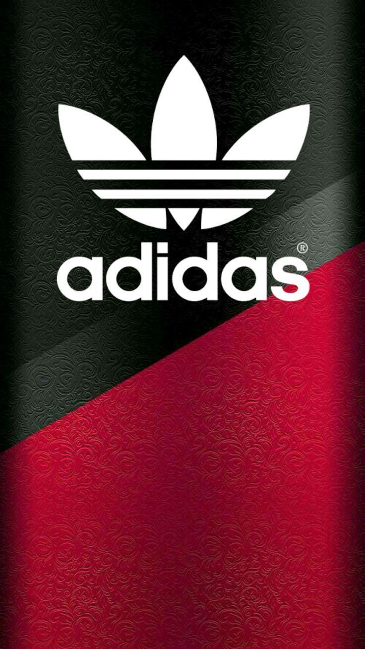 Adidas Black Wallpaper Android Iphone Adidas Fondos De Pantalla Fondos De Pantalla Hd Para Iphone Fondos De Adidas