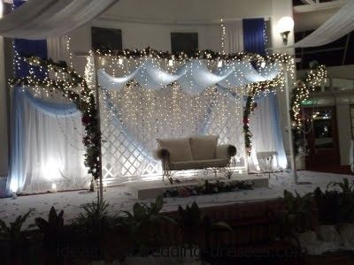 Western,Wedding stage decoration www.ideas.bestwedding,dresses (1)my style
