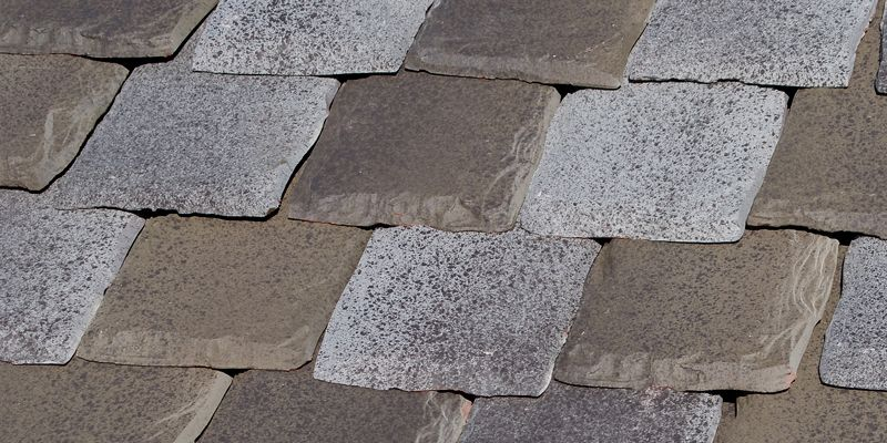 Cotswold Clay Roof Tiles Roof Tiles Ludowici