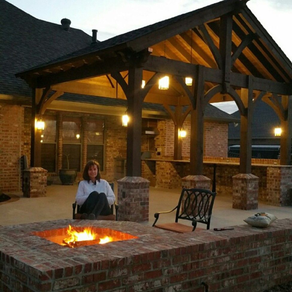 take in the outdoors with a solid covered deck or patio on wow awesome backyard patio designs ideas for copy id=69337