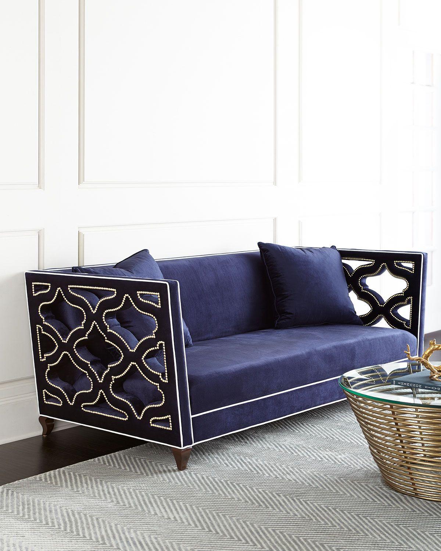 Haute House Mystere Eclipse Sofa | Sofa | Pinterest | House ...