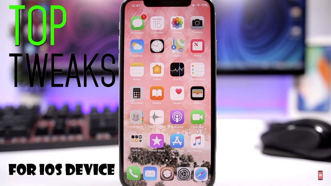 Cool Cydia tweaks Download these jailbreak tweaks on