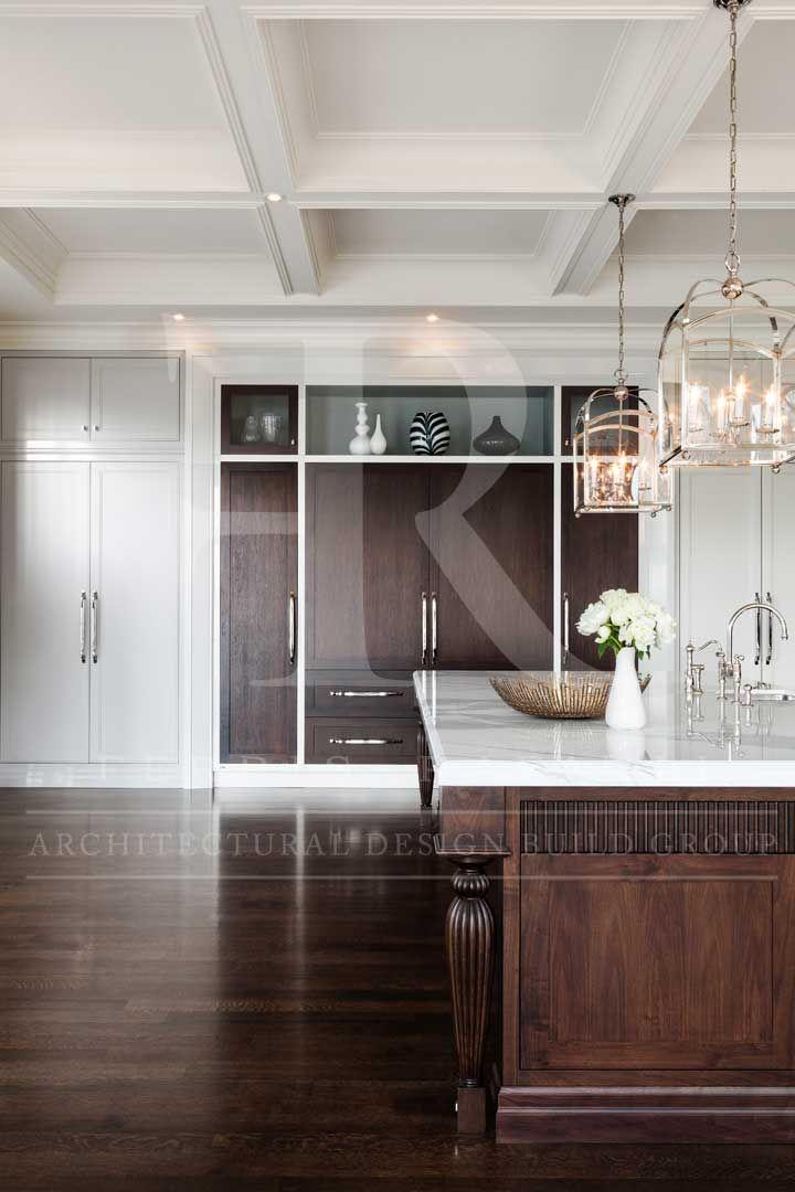 Architecture By Ferris Rafauli Luxury Kitchen Design Interior Kitchen Interior