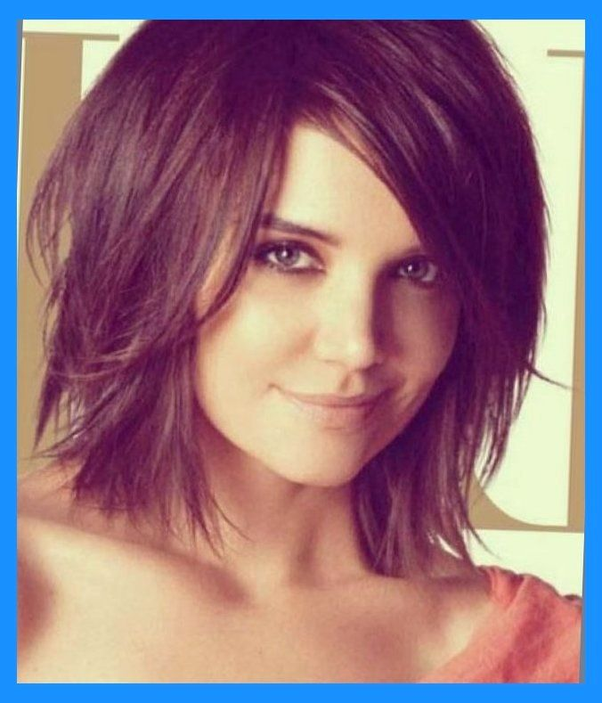 Haircuts For Overweight Faces: Slimming Hairstyles For Overweight Women