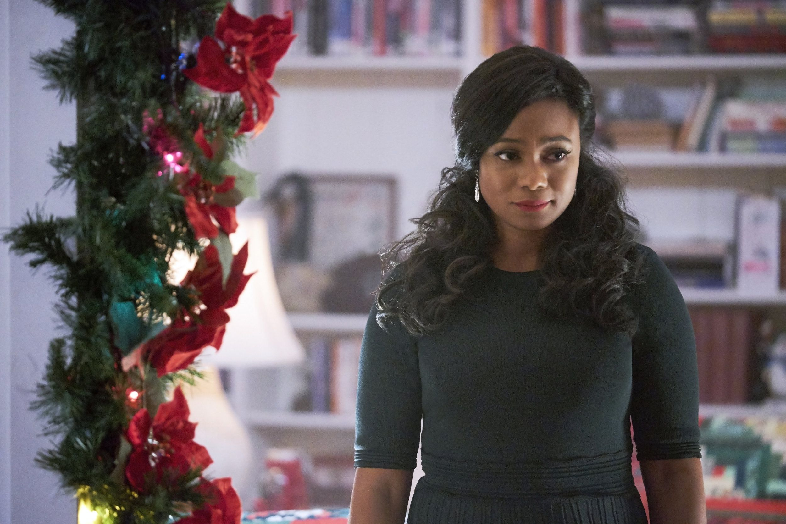 Christmas Everlasting.Find Out About The Cast Of The Hallmark Hall Of Fame
