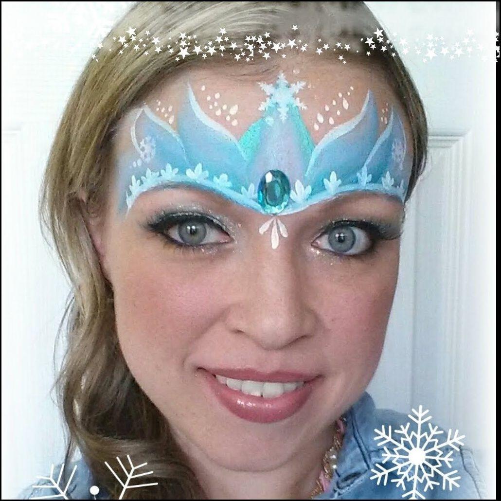 Prinzessin Elsa Frisur