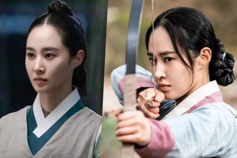 Girls' Generation's Yuri Talks About Her Unique Character In Upcoming Historical Drama, Working With Jung Il Woo, And More