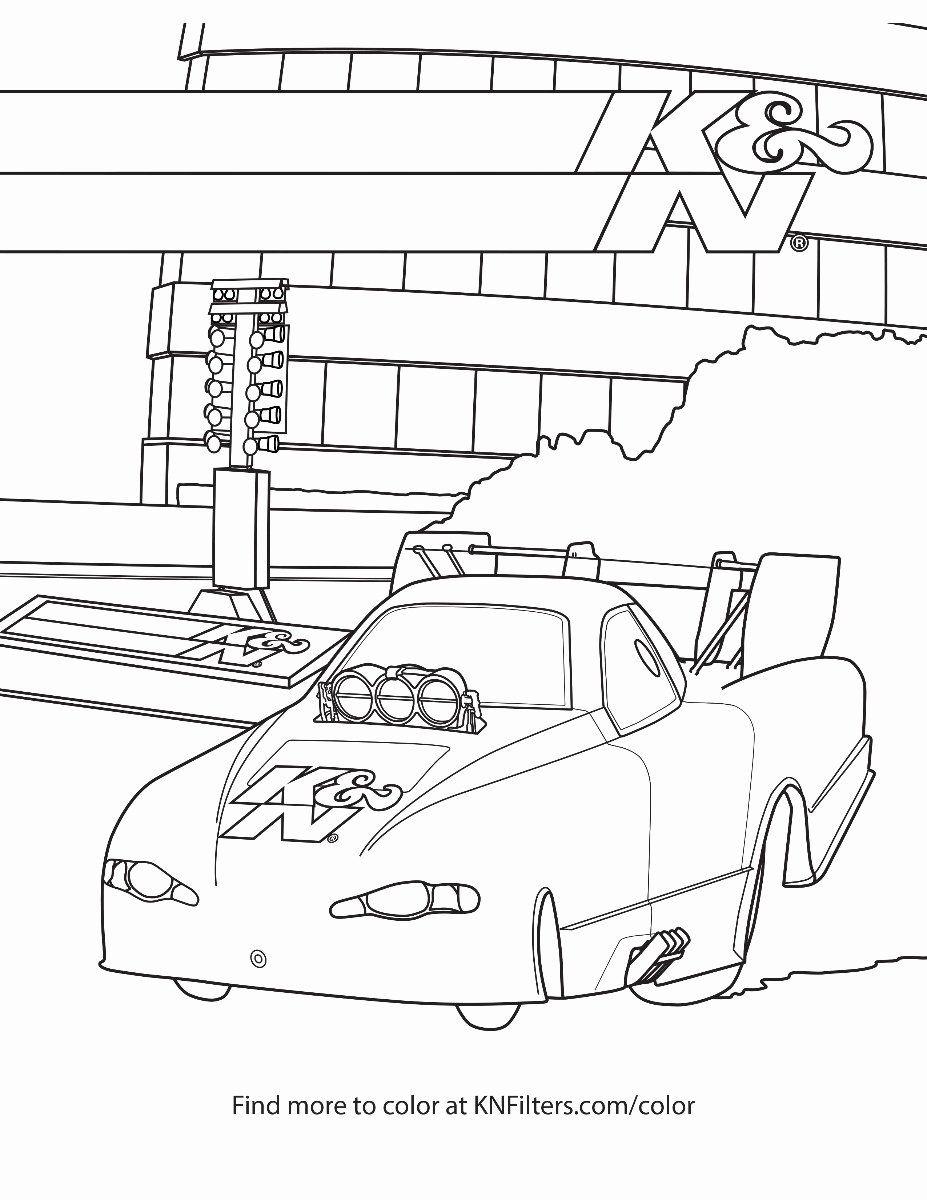 Coloring Pages Of Car Elegant K N Printable Coloring Pages For Kids Cars Coloring Pages Race Car Coloring Pages Free Kids Coloring Pages