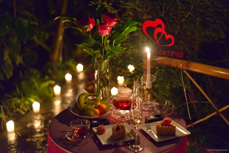 картинки с свечами сердечками ужин для двоих быть красивой