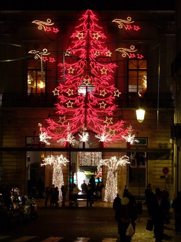 Christmas In Portugal 2019.Christmas In Lisbon Portugal Christmas Goodies In 2019