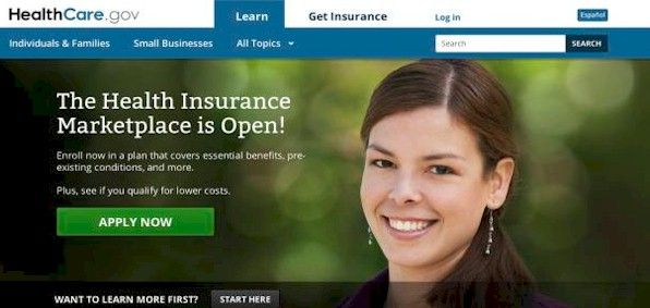 Healthcare.gov most expensive website everhttp://www.wnd.com/2013/10/healthcare-gov-most-expensive-website-ever/