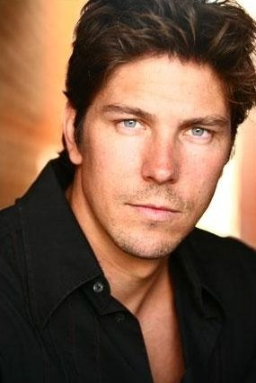 michael trucco big bang theory