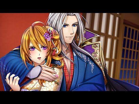 ninja shadow- toru - chapter 1   otome games - youtube in 2020   ninja shadow, dragon warrior