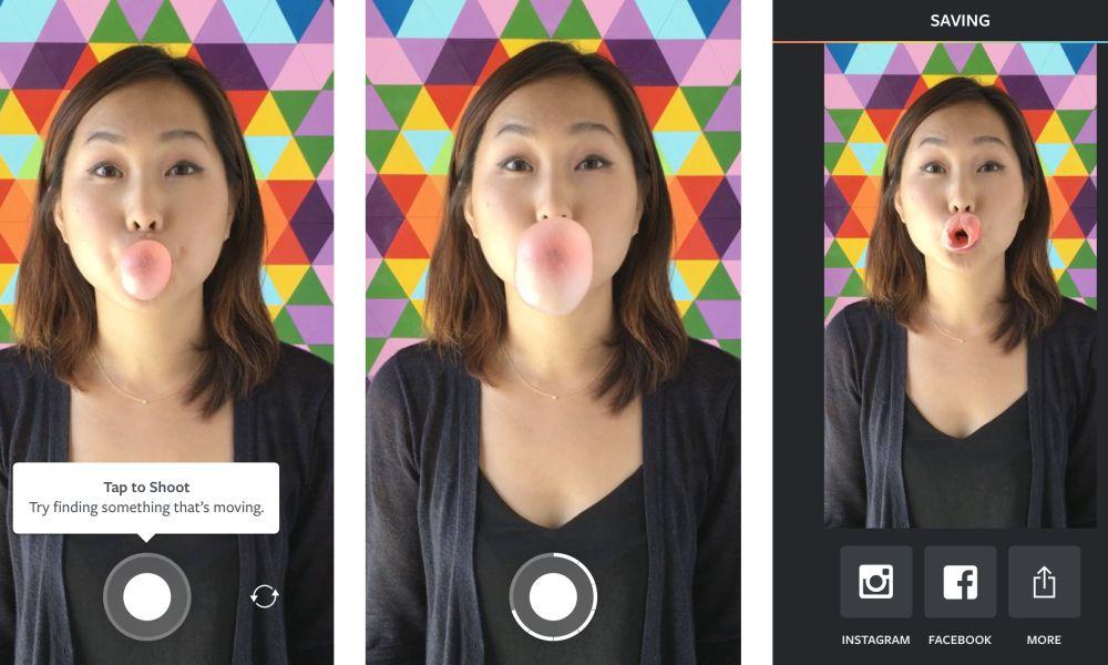 Instagram Launches Boomerang Video App Instagram apps