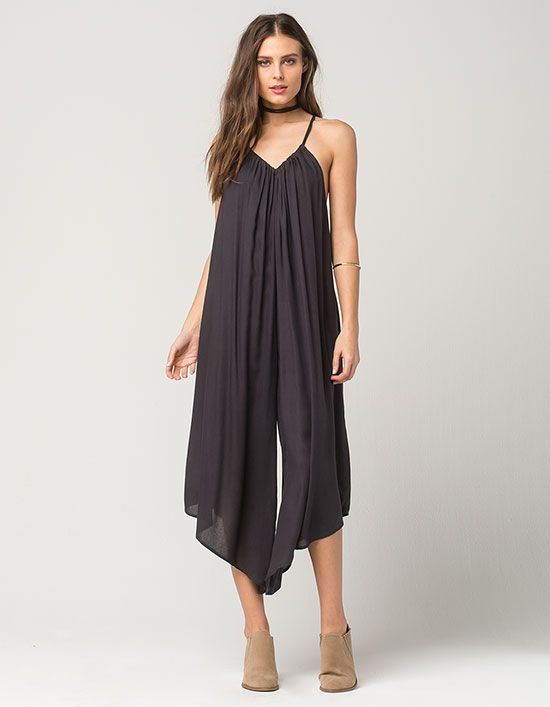 BILLABONG Del Sur Womens Jumpsuit | Rompers