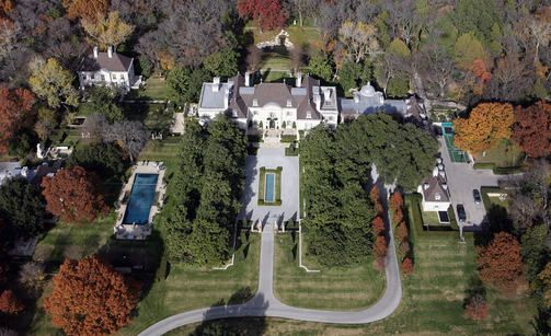 Crespi-Hicks Estate