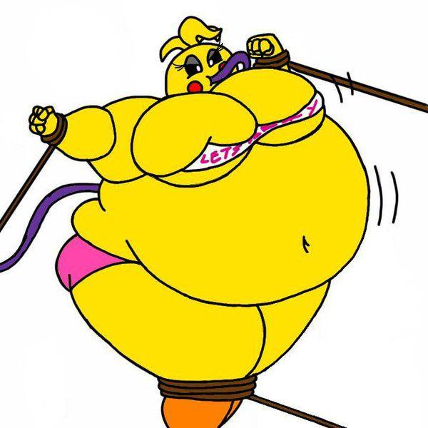 Image Result For Fnaf Chica Fat