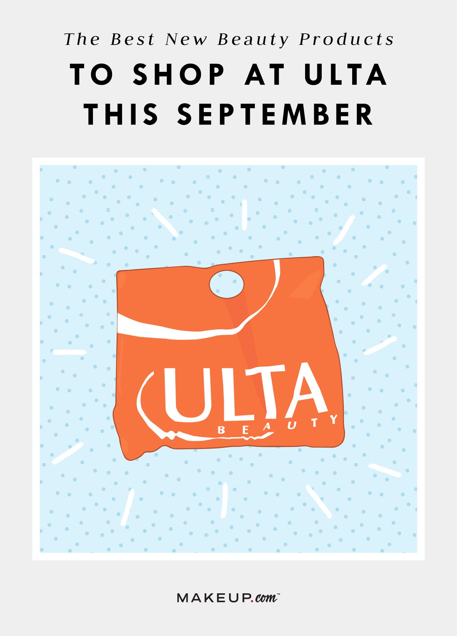 The Best Beauty Products To Buy At Ulta in September 2017