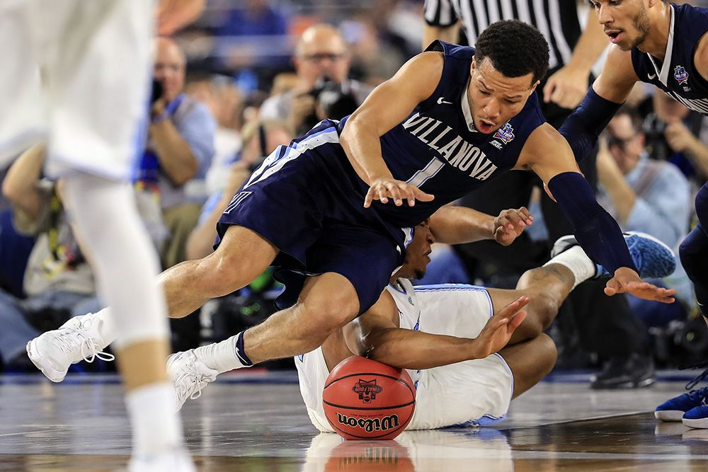 NCAA Tournament National championship in photos