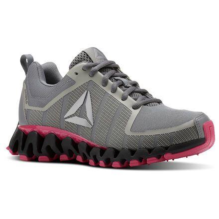 ZigWild TR 5 Women's Shoes | Reebok, Running women