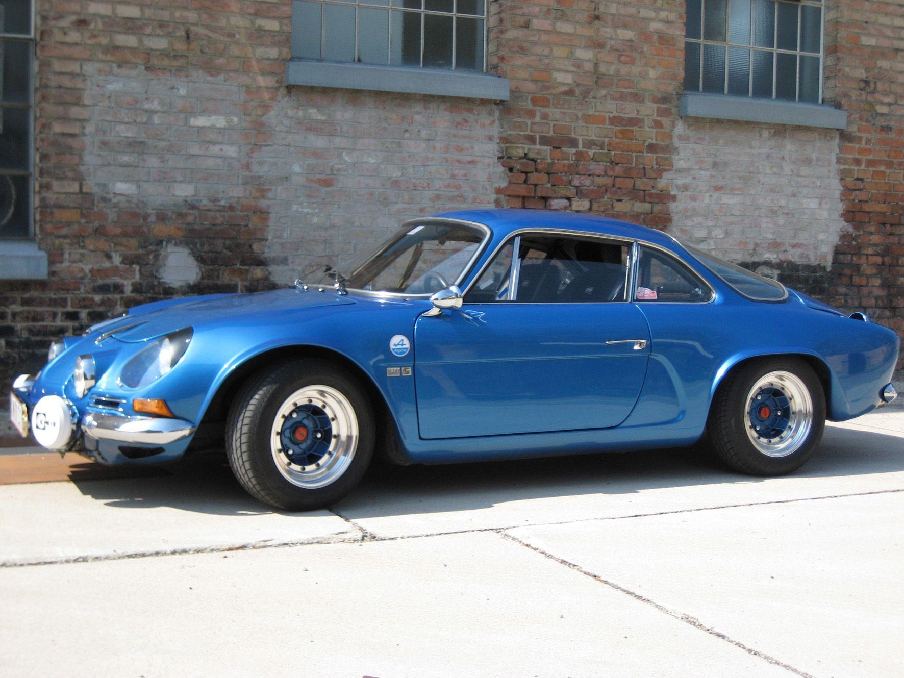 renault alpine 110 cars vintage pinterest cars car brands and hot cars. Black Bedroom Furniture Sets. Home Design Ideas
