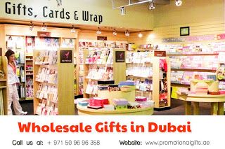 Promotional Gifts Store: gift items in Dubai: Promotional