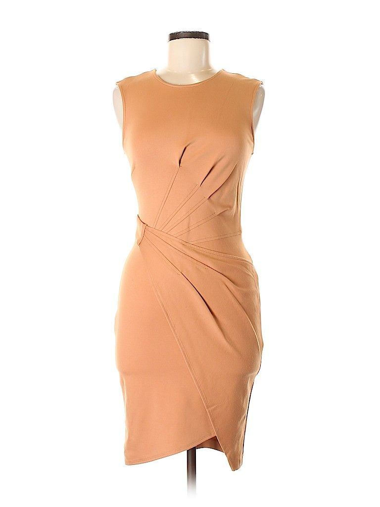Torn By Ronny Kobo Solid Tan Cocktail Dress Size S 84 Off Dresses Cocktail Dress Torn By Ronny Kobo [ 1024 x 768 Pixel ]