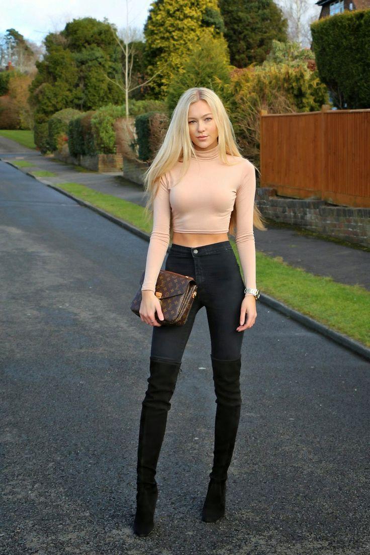 Jeans Dresses Lingerie 47