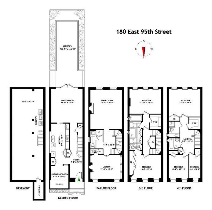 180 E 95th St, New York, NY 10128